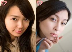 薮田織也と澤口留美の 女性の撮りかた講座 モテ写 on The Web