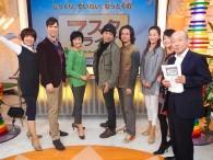 2 月 17 日。テレビ東京の「 7スタライブ 」という朝の情報番組に生出演する予定でしたが、八王子界隈は先週からの豪雪で交通機能が麻痺しておりまして、普段 20 分あれば着く自宅から最寄りの中央線高尾駅までなんと2時間 […]