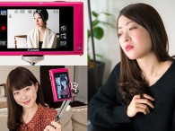 キヤノン・シンガポール SNAPSHOT 自分撮り Web 講座、第3回目が更新されました。  ▼ SNAPSHOT Selfier #03  http://www.canon-asia.com […]