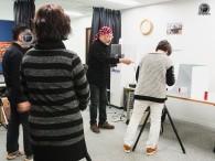 3月9日は StudioGraphics on the ROAD SLP001 ブツ撮りセミナーをニッシンセルフスタジオでやってきました。スタグラ主催としても、僕としても初めてのブツ撮りセミナーだったので少 […]