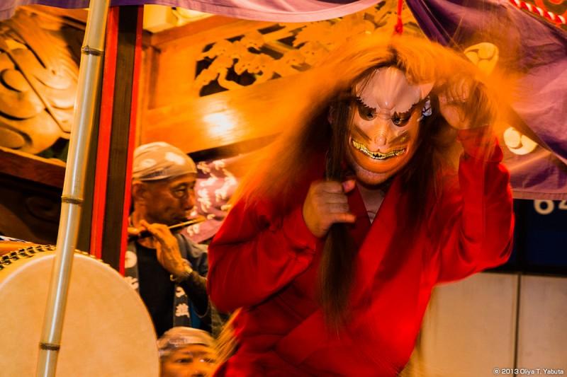 光景写真-2013 八王子祭